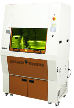 FMC-270 Laser Cutting Machine Icon