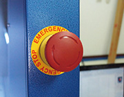 Emergency Stop Button Image