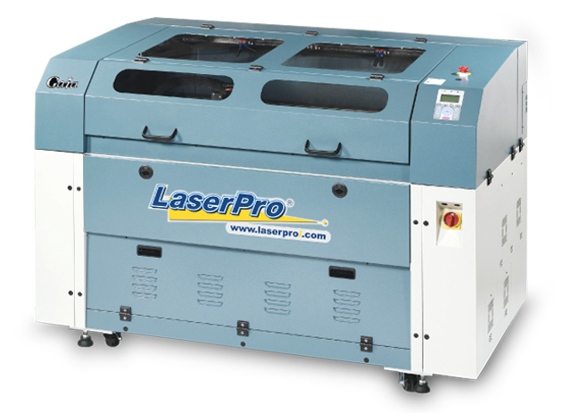 LaserPro Laser Cutting Machine X500 image