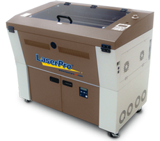 Spirit S290 Laser Engraving Machine