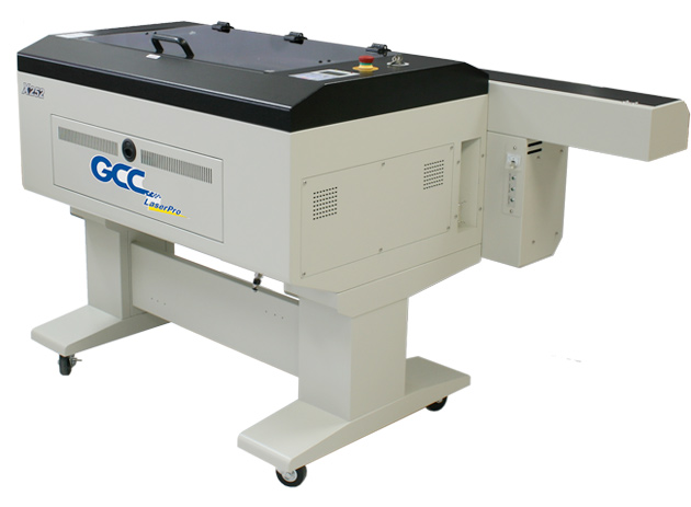 X252 Laser Cutting Machine Image