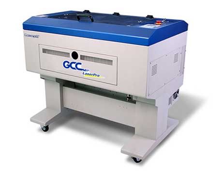 Spirit GLS Laser Engraving Machine Image