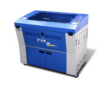Spirit Laser Engraving Machine Image