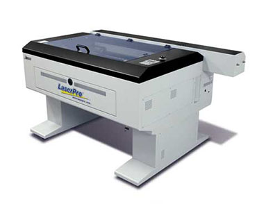 X380 Laser Cutting Machine Image