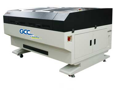 X500III Laser Cutting Machine Image